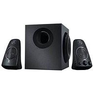 Logitech Speaker System Z623 - Hangszórók