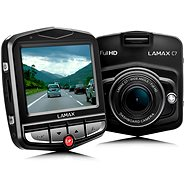 LAMAX Drive C7 - Dashcam