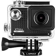 Lamax Action X7 Mira - čierna