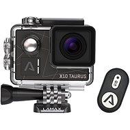 LAmax X10 Stier - Kamera