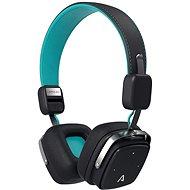 LAMAX Beat Elite E-1 tyrkysová - Sluchátka s mikrofonem