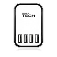 Lamax USB Smart Charger 45 by LAMAX Tech - Charger