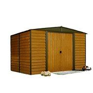 ARROW EURO DALLAS 1012 - Zahradní domek
