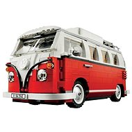 LEGO Exclusives 10220 Volkswagen T1 - model z r. 1962 - Stavebnica