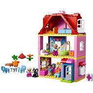 LEGO Duplo Lego Ville 10505, playhouse
