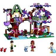 LEGO Elves 41075 Elfský úkryt v korune stromu