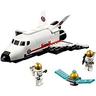 LEGO City Space Port 60078 Weltraum-Shuttle
