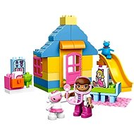 LEGO DUPLO 10606 Doc McStuffins Gartenklinik
