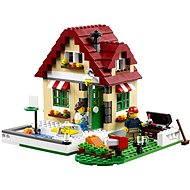 LEGO Creator 31038 Wechselnde Jahreszeiten