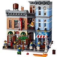 LEGO Creator 10246 Detektivbüro - Baukasten