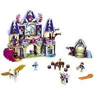 LEGO Elves 41078 Skyra a tajomný hrad pod nebom