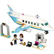 LEGO Friends 41100 Heartlake Jet