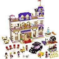 LEGO Friends 41101 Hotel Grand v mestečku Heart
