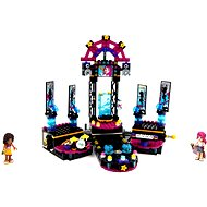 LEGO Friends 41105 Popstar Showbühne