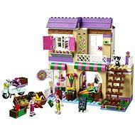 LEGO Friends 41108 Heartlake Lebensmittelmarkt