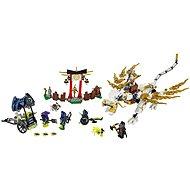 LEGO Ninjago 70734 Drak Majstra Wu