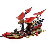 LEGO Ninjago last 70738 Final Flight of Destiny's Bounty