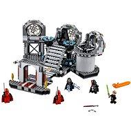 LEGO Star Wars 75093 Konečný súboj Hviezdy smrti