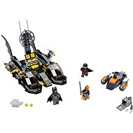 LEGO Super Heroes 76034 The Batboat Harbor Pursuit