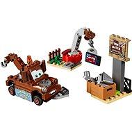 LEGO Juniors 10733 Burákovo smetiště - Stavebnice