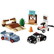 LEGO Juniors 10742 Pretekársky okruh Willy 's Butte - Stavebnica