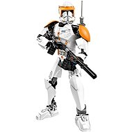 LEGO Star Wars 75108 Clone Commander Cody