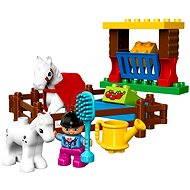 LEGO DUPLO 10806 Pferde