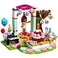 LEGO Friends 41110 Geburtstagsparty