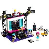 LEGO Friends 41117 Pop Star TV Studio