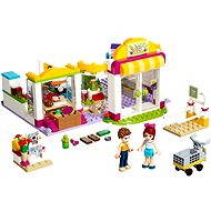 LEGO Friends 41118 Supermarket v mestečku Heartlake