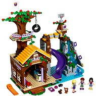 LEGO Friends 41122 Adventure Camp Tree House - Building Kit