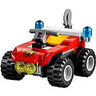 LEGO City 60005 Fire ATV