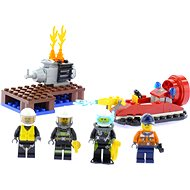 LEGO City 60106 Fire Starter Set