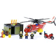 LEGO 60108 City Fire Response Unit
