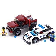 LEGO City 60128 Polícia, Policajná naháňačka