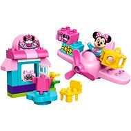 LEGO DUPLO 10830 Minnie a její kavárna - Stavebnice