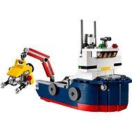 LEGO Creator 31045 Průzkumník oceánu - Stavebnice
