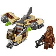 LEGO Star Wars 75129 Wookieská válečná loď