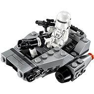 LEGO Star Wars 75126 First Order snowspeederu