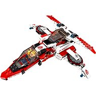 LEGO Super Heroes 76049 Avenjet Space Mission - Building Kit