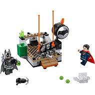 LEGO Super Heroes 76044 Duell der Superhelden