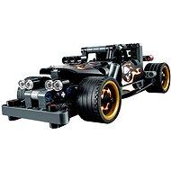 LEGO Technic 42046 Únikové závodní auto - Stavebnice