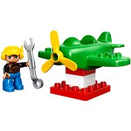 LEGO DUPLO 10808 Kleines Flugzeug