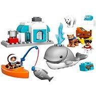 LEGO DUPLO 10803 Arktída - Stavebnica