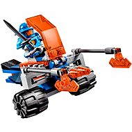 LEGO Nexo Knights 70310 Knighton Battle Blaster