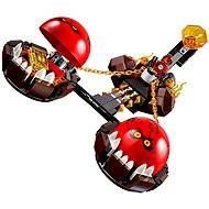 LEGO Nexo Knights 70314 Krotitelův voz chaosu