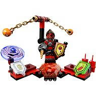 LEGO Knights Nexo 70334 Ultimativer Monster-Meister
