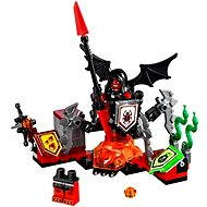 LEGO Knights Nexo 70335 Ultimate Lavaria