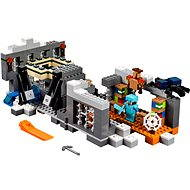 LEGO Minecraft 21124 Final Gate