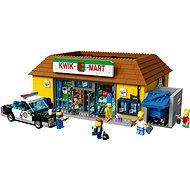 LEGO Simpsons 71016 Kwik-E-Mart - Baukasten